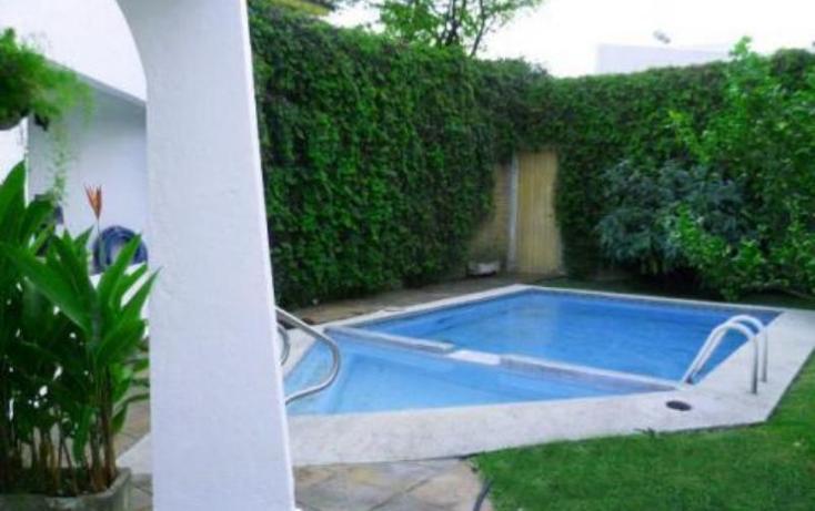 Foto de casa en venta en  , san miguel acapantzingo, cuernavaca, morelos, 398999 No. 03