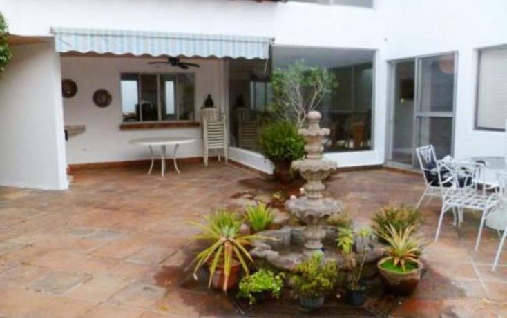 Foto de casa en venta en  , san miguel acapantzingo, cuernavaca, morelos, 398999 No. 04