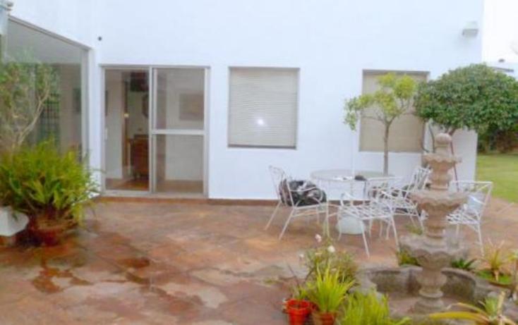 Foto de casa en venta en  , san miguel acapantzingo, cuernavaca, morelos, 398999 No. 05