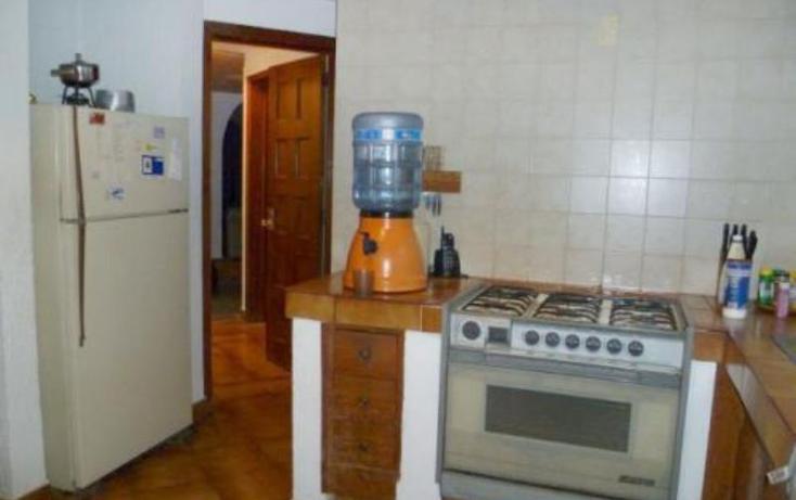 Foto de casa en venta en  , san miguel acapantzingo, cuernavaca, morelos, 398999 No. 06