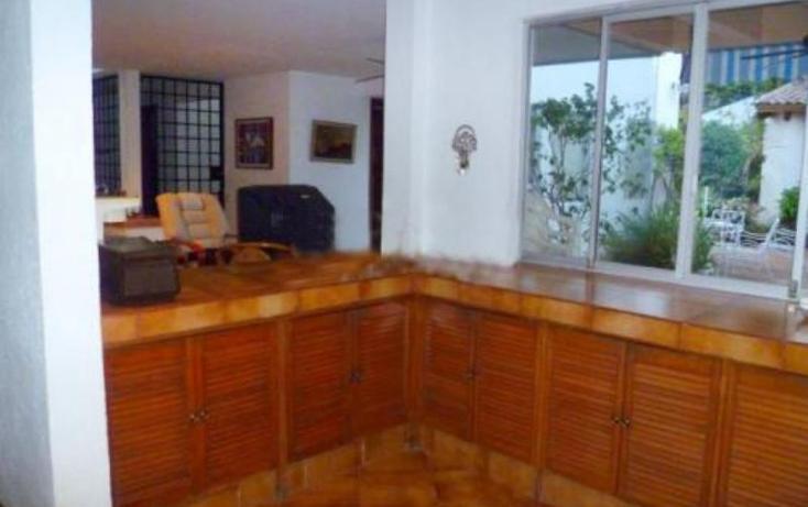 Foto de casa en venta en  , san miguel acapantzingo, cuernavaca, morelos, 398999 No. 07