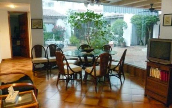 Foto de casa en venta en  , san miguel acapantzingo, cuernavaca, morelos, 398999 No. 08