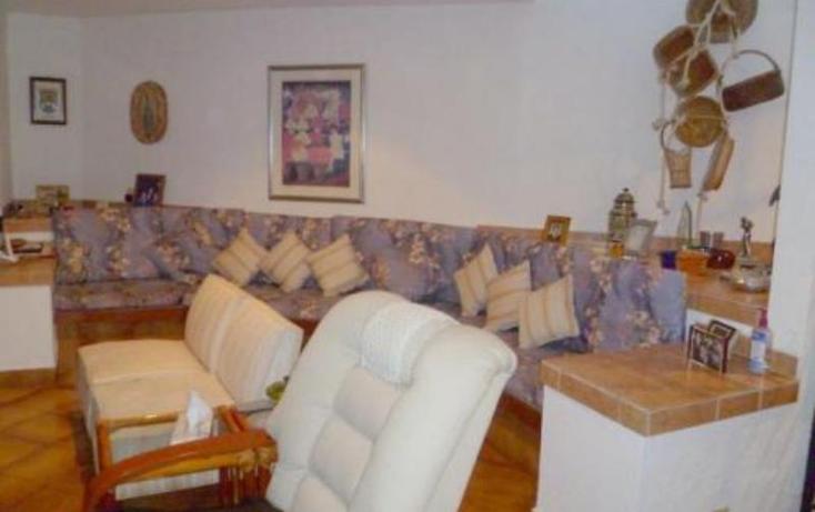 Foto de casa en venta en  , san miguel acapantzingo, cuernavaca, morelos, 398999 No. 10