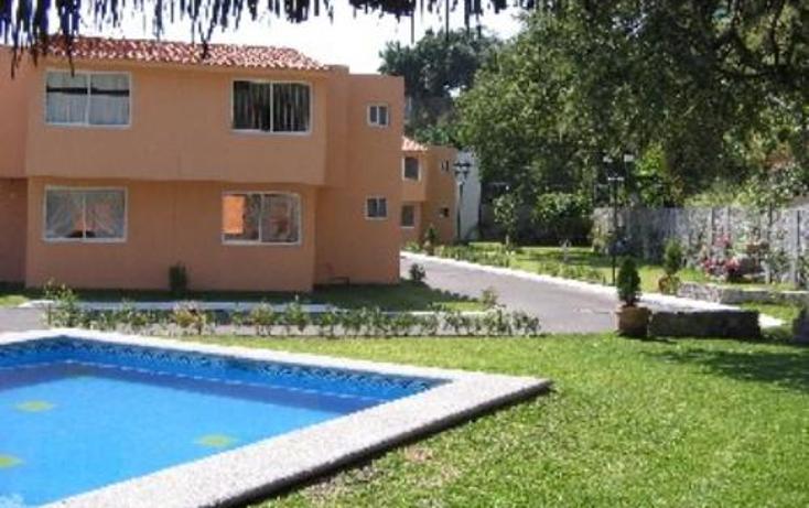 Foto de casa en venta en  , san miguel acapantzingo, cuernavaca, morelos, 399224 No. 01