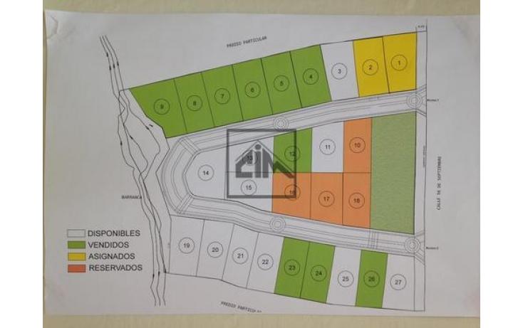 Foto de terreno habitacional en venta en, san miguel acapantzingo, cuernavaca, morelos, 484820 no 02