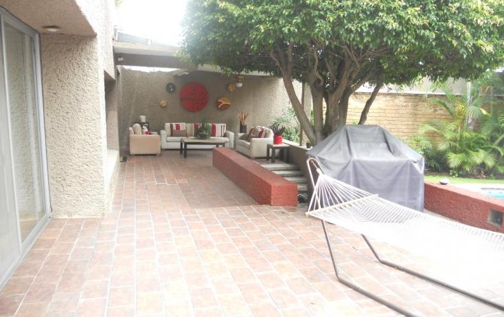 Foto de casa en venta en, san miguel acapantzingo, cuernavaca, morelos, 514113 no 05