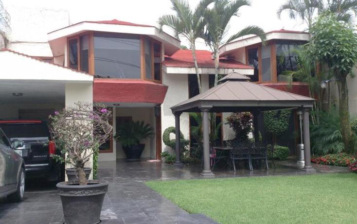 Foto de casa en venta en  , san miguel acapantzingo, cuernavaca, morelos, 531318 No. 01