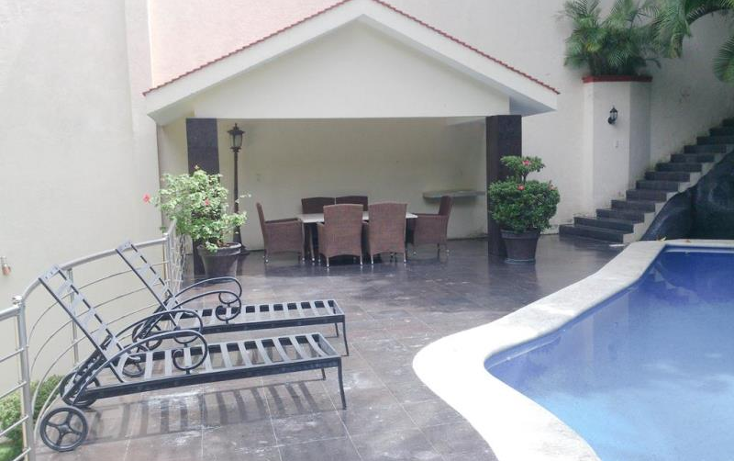 Foto de casa en venta en  , san miguel acapantzingo, cuernavaca, morelos, 531318 No. 16