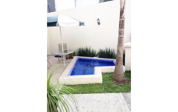 Foto de casa en venta en  , san miguel acapantzingo, cuernavaca, morelos, 945011 No. 07