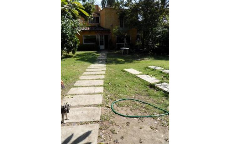 Foto de terreno habitacional en venta en  , san miguel acapantzingo, cuernavaca, morelos, 945303 No. 01