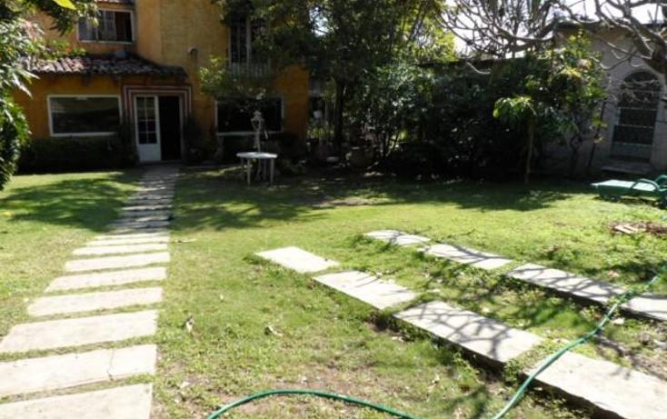 Foto de terreno habitacional en venta en  , san miguel acapantzingo, cuernavaca, morelos, 945303 No. 03