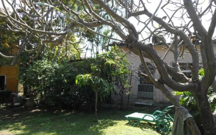 Foto de terreno habitacional en venta en  , san miguel acapantzingo, cuernavaca, morelos, 945303 No. 04