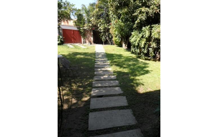 Foto de terreno habitacional en venta en  , san miguel acapantzingo, cuernavaca, morelos, 945303 No. 06