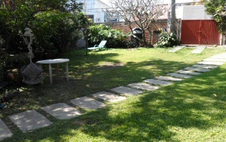 Foto de terreno habitacional en venta en  , san miguel acapantzingo, cuernavaca, morelos, 945303 No. 07