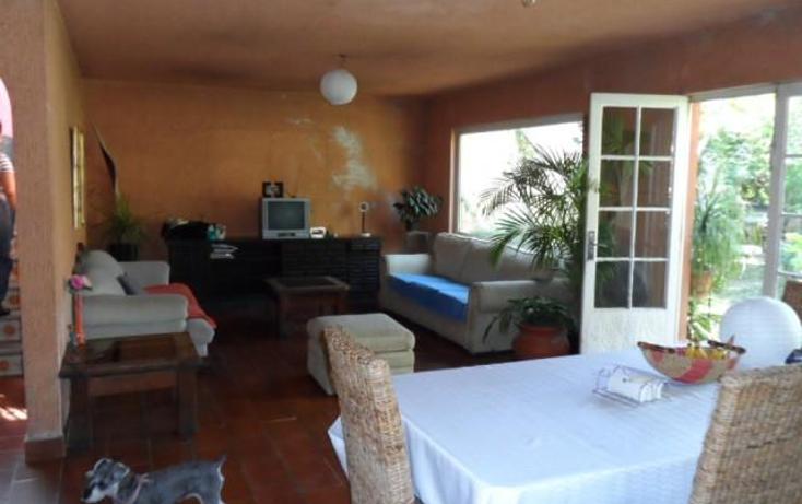 Foto de terreno habitacional en venta en  , san miguel acapantzingo, cuernavaca, morelos, 945303 No. 08