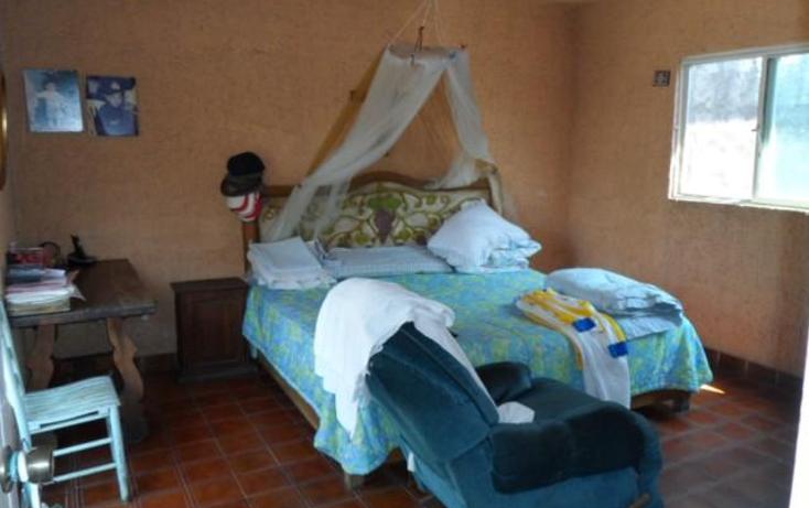 Foto de terreno habitacional en venta en  , san miguel acapantzingo, cuernavaca, morelos, 945303 No. 12