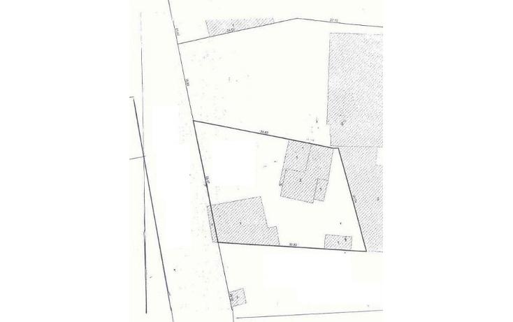Foto de terreno habitacional en venta en  , san miguel acapantzingo, cuernavaca, morelos, 945303 No. 13