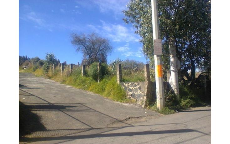 Foto de terreno habitacional en venta en, san miguel ajusco, tlalpan, df, 565844 no 01