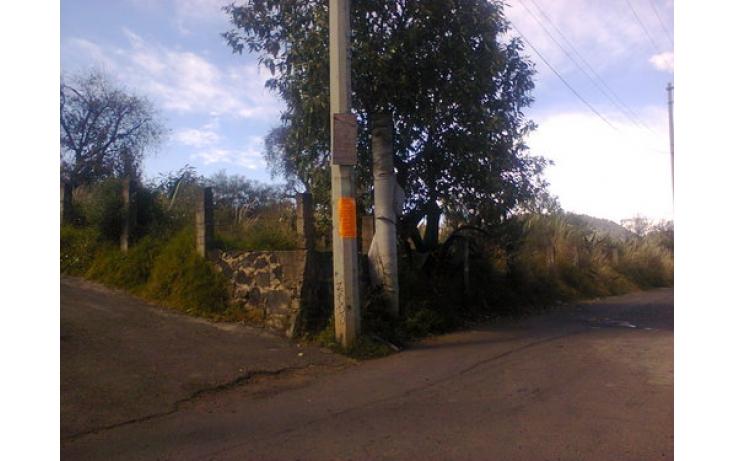 Foto de terreno habitacional en venta en, san miguel ajusco, tlalpan, df, 565844 no 02