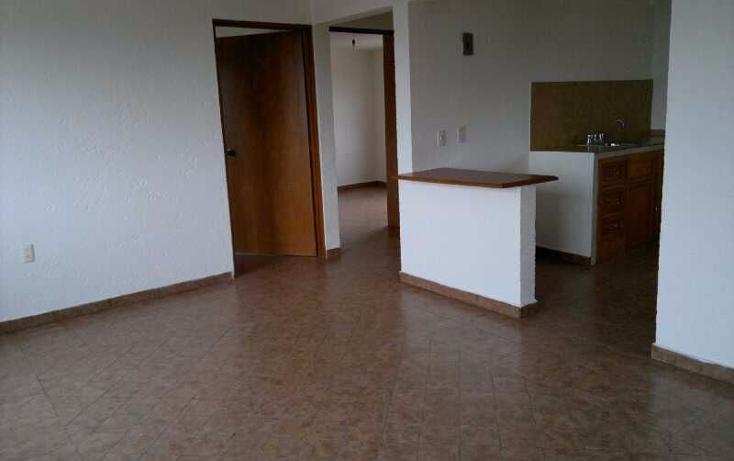 Foto de casa en venta en  , san miguel ajusco, tlalpan, distrito federal, 1169473 No. 02
