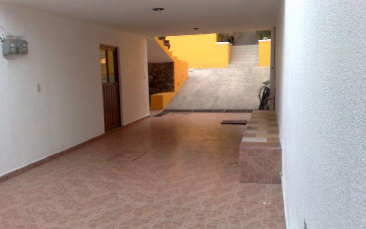 Foto de casa en venta en  , san miguel ajusco, tlalpan, distrito federal, 1169473 No. 14