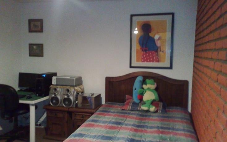 Foto de casa en venta en  , san miguel ajusco, tlalpan, distrito federal, 1169473 No. 21