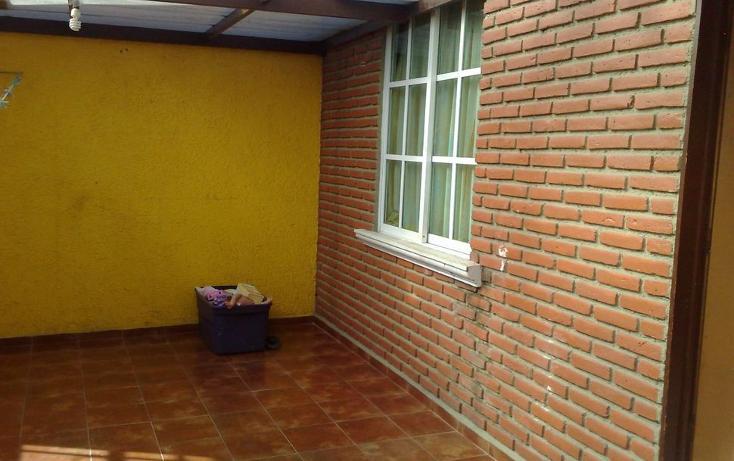 Foto de casa en venta en  , san miguel ajusco, tlalpan, distrito federal, 1169473 No. 22