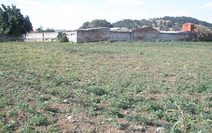 Foto de terreno habitacional en venta en  , san miguel ajusco, tlalpan, distrito federal, 1268753 No. 01
