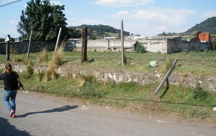 Foto de terreno habitacional en venta en  , san miguel ajusco, tlalpan, distrito federal, 1268753 No. 03