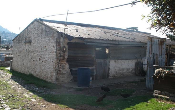 Foto de terreno habitacional en venta en  , san miguel ajusco, tlalpan, distrito federal, 1268753 No. 06