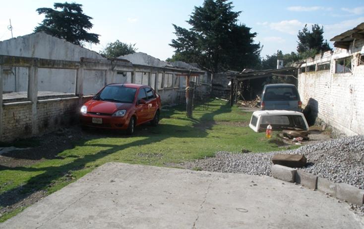 Foto de terreno habitacional en venta en  , san miguel ajusco, tlalpan, distrito federal, 1268753 No. 08