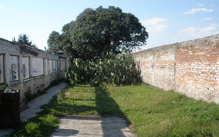 Foto de terreno habitacional en venta en  , san miguel ajusco, tlalpan, distrito federal, 1268753 No. 09