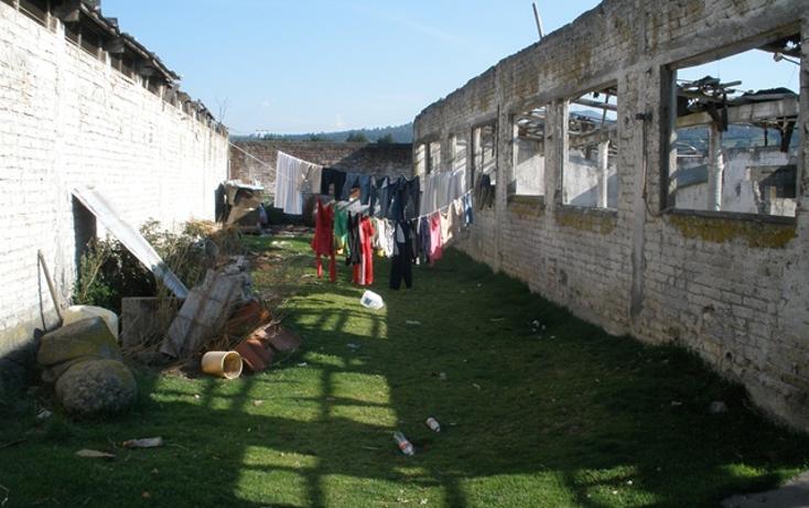 Foto de terreno habitacional en venta en  , san miguel ajusco, tlalpan, distrito federal, 1268753 No. 11