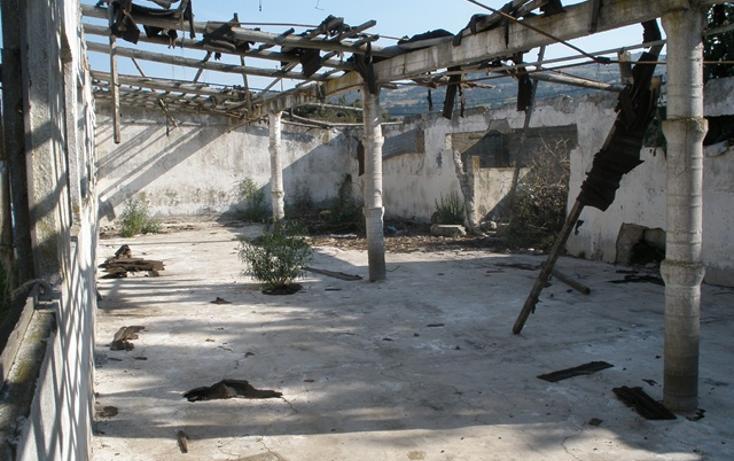 Foto de terreno habitacional en venta en  , san miguel ajusco, tlalpan, distrito federal, 1268753 No. 12