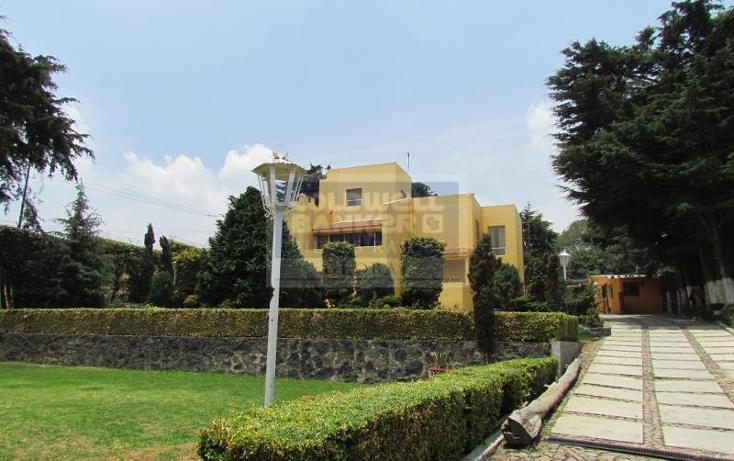 Foto de casa en venta en  , san miguel ajusco, tlalpan, distrito federal, 1849332 No. 01