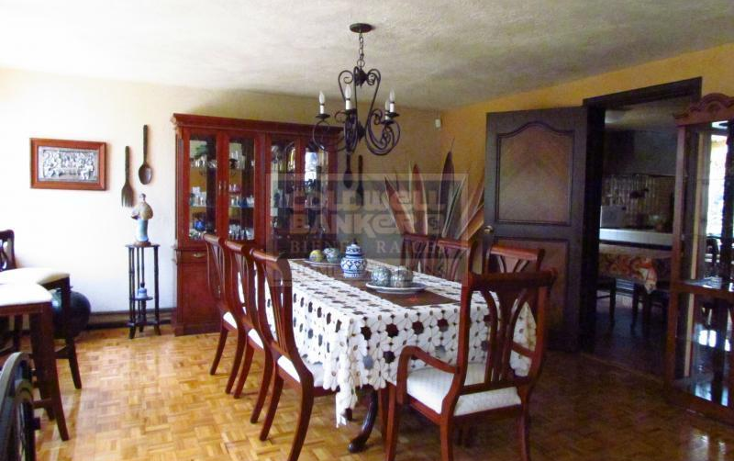 Foto de casa en venta en  , san miguel ajusco, tlalpan, distrito federal, 1849332 No. 03