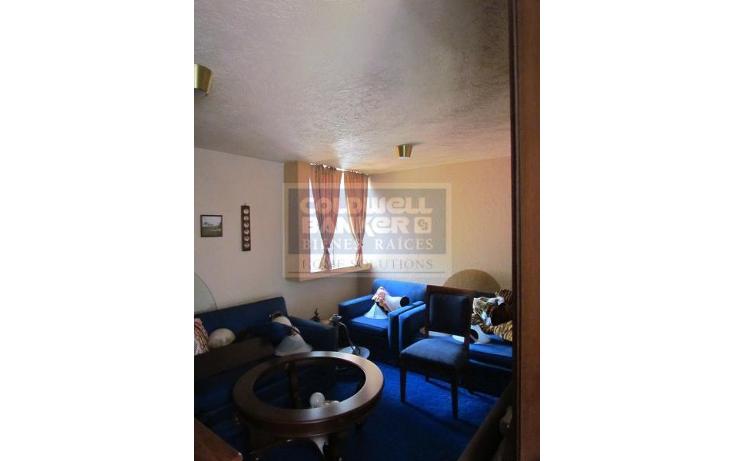 Foto de casa en venta en  , san miguel ajusco, tlalpan, distrito federal, 1849332 No. 06