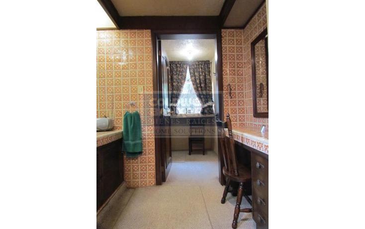 Foto de casa en venta en  , san miguel ajusco, tlalpan, distrito federal, 1849332 No. 09