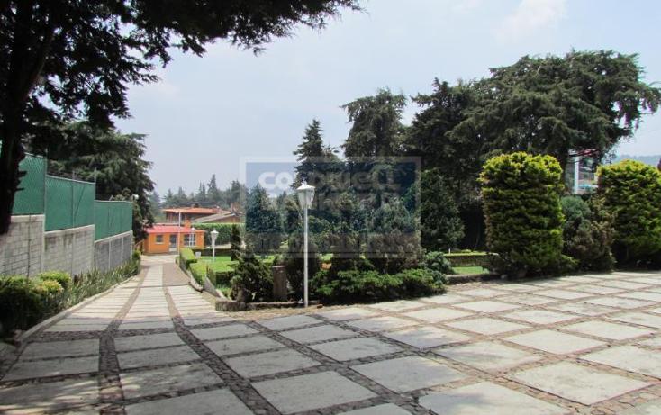 Foto de casa en venta en  , san miguel ajusco, tlalpan, distrito federal, 1849332 No. 11