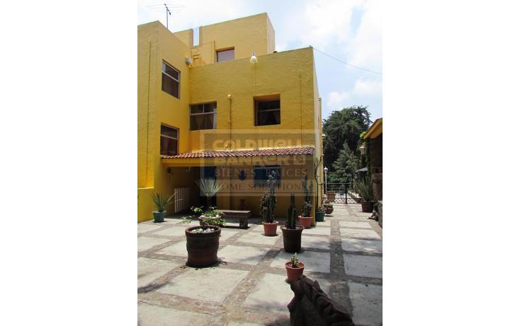 Foto de casa en renta en  , san miguel ajusco, tlalpan, distrito federal, 1849496 No. 12