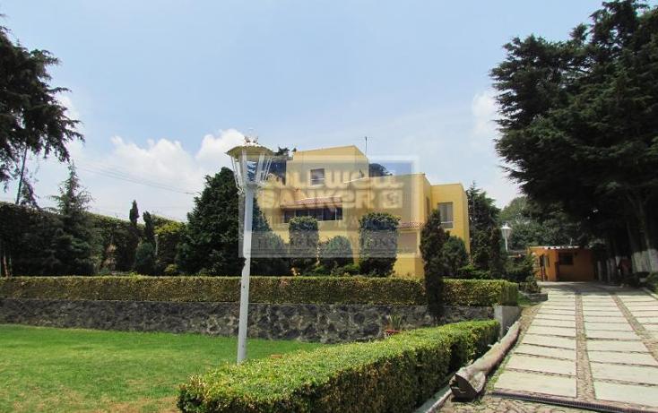 Foto de casa en renta en  , san miguel ajusco, tlalpan, distrito federal, 1849512 No. 15