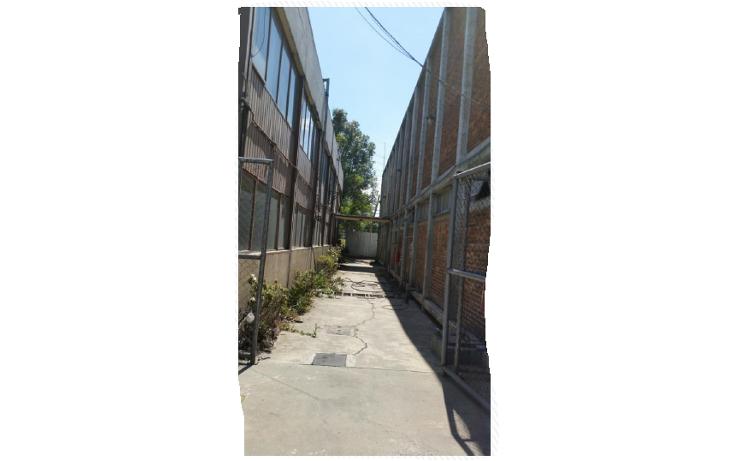 Foto de nave industrial en renta en  , san miguel amantla, azcapotzalco, distrito federal, 1517987 No. 06