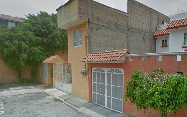 Foto de casa en venta en privada de providencia , san miguel amantla, azcapotzalco, distrito federal, 1874382 No. 02