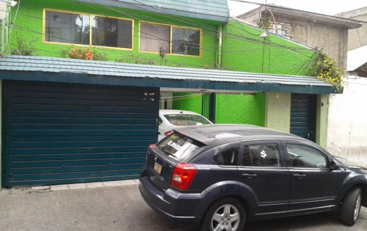 Foto de casa en venta en  , san miguel amantla, azcapotzalco, distrito federal, 942233 No. 01