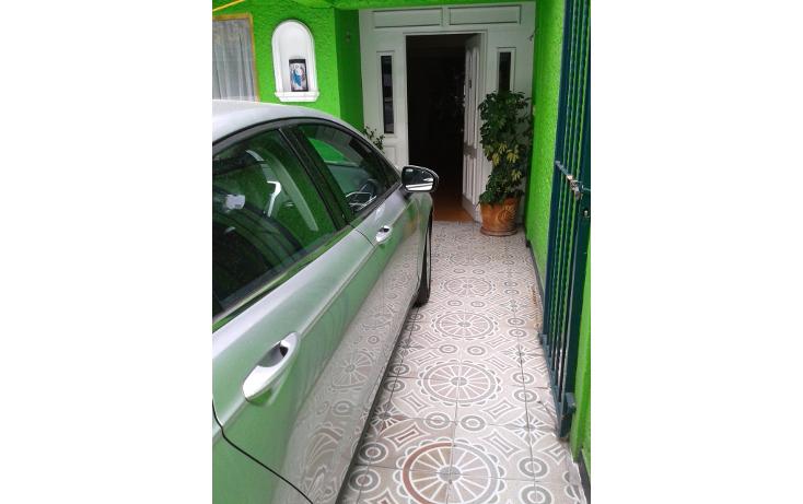 Foto de casa en venta en  , san miguel amantla, azcapotzalco, distrito federal, 942233 No. 02