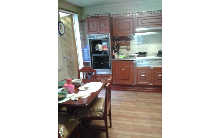 Foto de casa en venta en  , san miguel amantla, azcapotzalco, distrito federal, 942233 No. 03