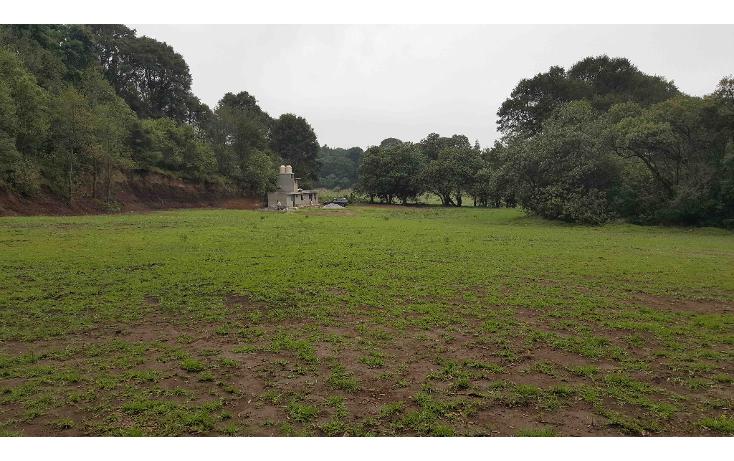Foto de terreno comercial en venta en  , san miguel ameyalco, lerma, méxico, 1042129 No. 08
