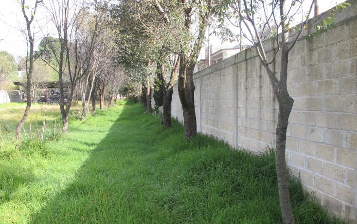 Foto de terreno comercial en venta en  , san miguel ameyalco, lerma, méxico, 1489787 No. 03