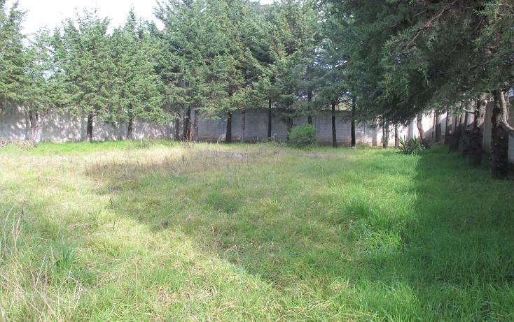 Foto de terreno comercial en venta en  , san miguel ameyalco, lerma, méxico, 1489787 No. 05