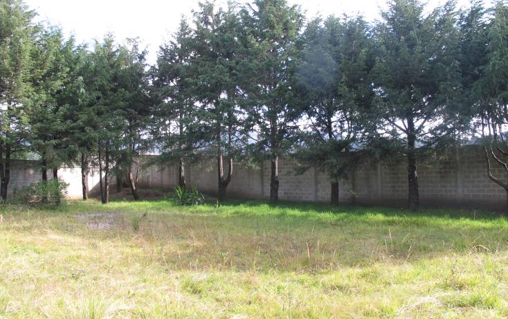 Foto de terreno comercial en venta en  , san miguel ameyalco, lerma, méxico, 1489787 No. 06